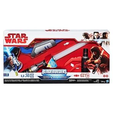 Star Wars Star Wars Elektronik Işın Kılıcı Seti Renkli